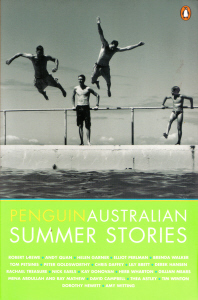 Penguin Australian Summer Stories 4