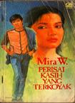 Perisai Kasih Yang Terkoyak by Mira W.