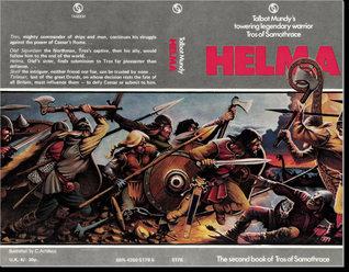 Helma (Tros of Samothrace, #2)
