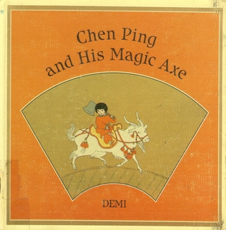 Chen Ping and His Magic Axe