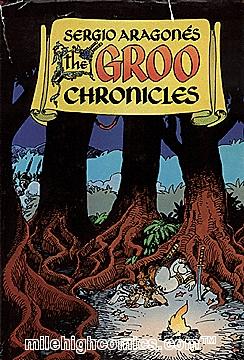 The Groo Chronicles