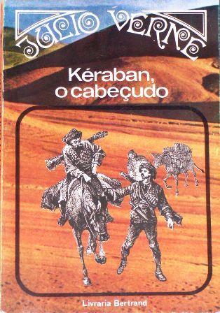 Kéraban, o Cabeçudo - Vol. II