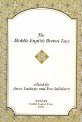 The Middle English Breton Lays by Carolyn Wheat