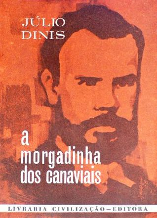 A Morgadinha dos Canaviais (Portuguese Edition)