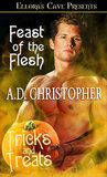 Feast of the Flesh by A.D. Christopher