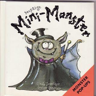 Mopsige Mini- Monster by Linda M. Jennings