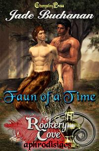 Faun of a Time