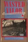 Wasted Valor: The Confederate Dead at Gettysburg