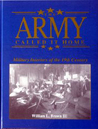 The Army Called It Home: Military Interiors of the 19th Century