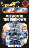 Doctor Who: Mission to the Unknown (The Daleks' Master Plan, Part I)