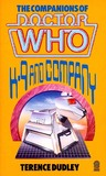 The Companions of Doctor Who: K9 and Company (A Target book)