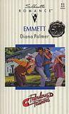 Emmett (Long, Tall Texans, #10)