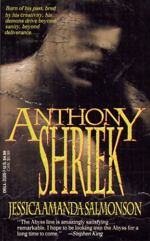 Anthony Shriek or Lovers From a Darker Realm