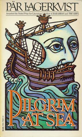 Pilgrim At Sea By Pr Lagerkvist