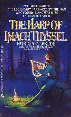The Harp of Imach Thyssel (Lyra, #3)