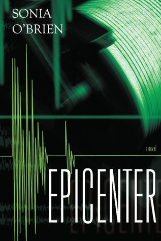 Epicenter by Sonia O'Brien