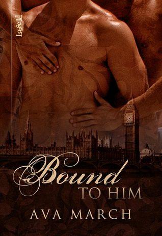 Bound to Him(Bound 2)