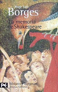 La memoria de Shakespeare by Jorge Luis Borges