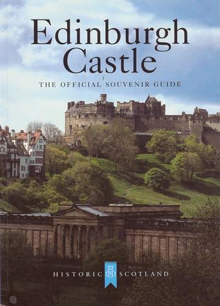 Edinburgh Castle by Chris J. Tabraham