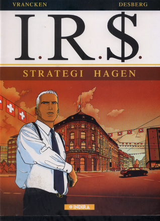 Internal Revenue Service-IRS$ : Strategi Hger (2)