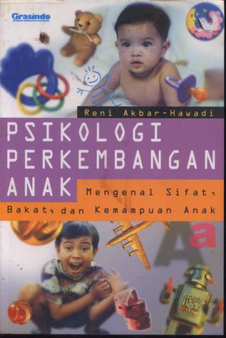 Ebook Psikologi Anak