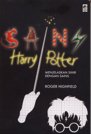 Sains Harry Potter