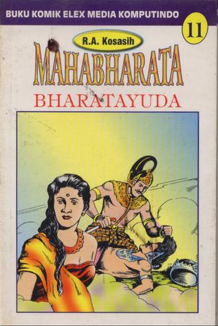 mahabharata ra kosasih
