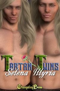 Tartan Twins by Selena Illyria