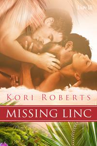 Missing Linc by Kori Roberts
