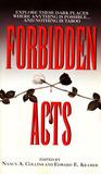 Forbidden Acts