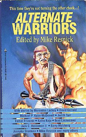 Alternate Warriors