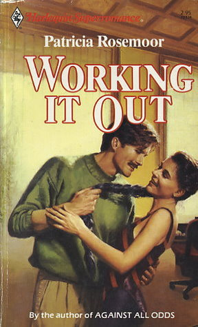 Working It Out (Harlequin Superromance #334)