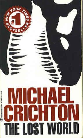 timeline Michael Crichton quotes