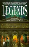 Legends (Tales from the Eternal Archives, Book 1)
