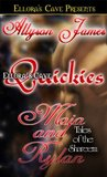 Maia and Rylan (Tales of the Shareem, #1.5)