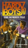 The Number File (Hardy Boys: Casefiles, #17)