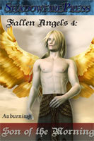 Son of the Morning (Fallen Angels, #4)