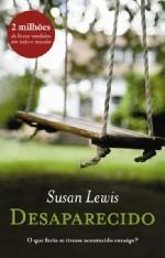 Desaparecido by Susan Lewis