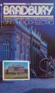 i sing the body electric poem meaning