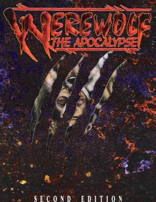 Werewolf by Mark Rein-Hagen