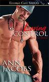 Loving Control (Club Rio Brava, #1)