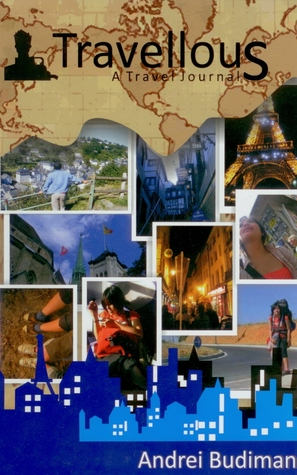 Travellous: A Travel Journal