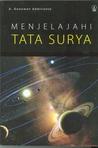Menjelajahi Tata Surya