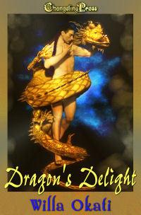 Dragon's Delight by Willa Okati