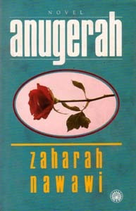 Anugerah 978-9836244840 DJVU PDF FB2 por Zaharah Nawawi