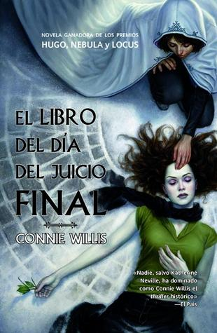 El libro del dia del juicio final(Oxford Time Travel 1)