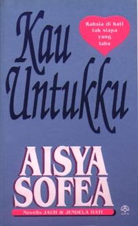 Kau Untukku by Aisya Sofea