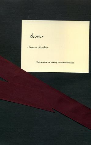 herso by Susana Gardner