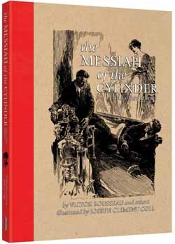 The Messiah of the cylinder and other Stories. Limited Edition