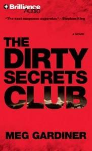 The Dirty Secrets Club (Jo Beckett #1)